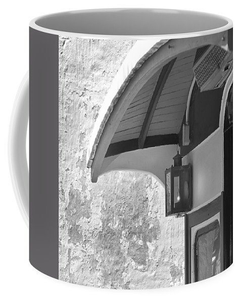 Cable Coffee Mug featuring the photograph The Cable Car Nantucket by Charles Harden
