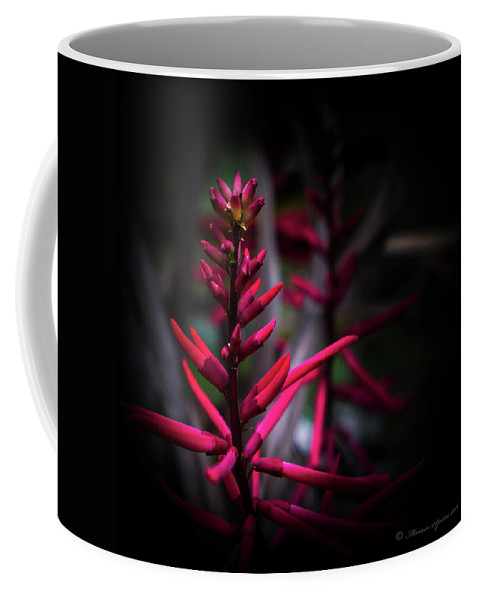 Cloudy Sky Coffee Mug featuring the photograph The Color Beautiful by Marvin Spates