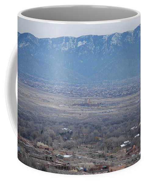 Casino Coffee Mug featuring the photograph The Indian Casino by Rob Hans