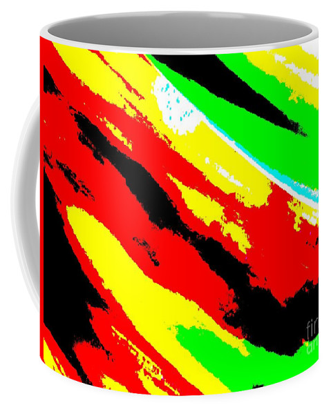 The Possibilities Are Endless Coffee Mug featuring the photograph The Possibilities Are Endless by Tim Townsend