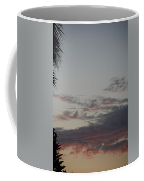 Sunset Coffee Mug featuring the photograph The Sunset by Rob Hans