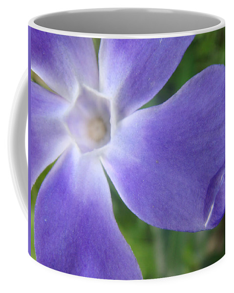 Floral Coffee Mug featuring the photograph This Is For You by Donna Blackhall