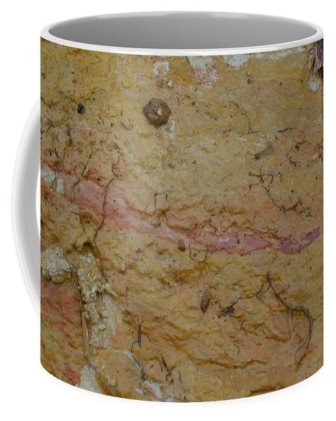 Threads Coffee Mug featuring the photograph Threads Of Life by Douglas Barnett