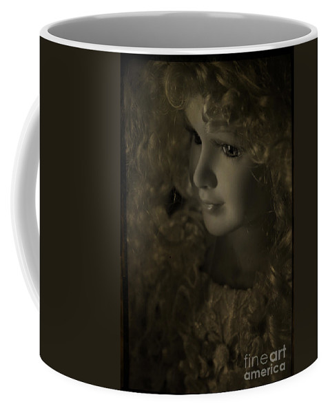 Toy Coffee Mug featuring the photograph Toy Story by Angel Tarantella
