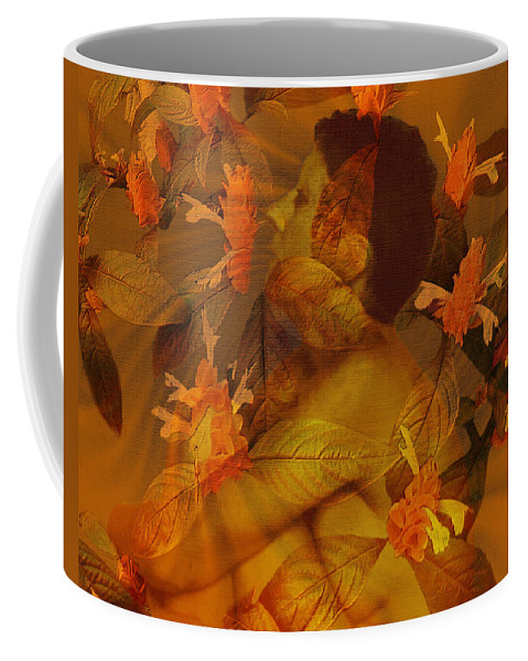 Nudes Coffee Mug featuring the photograph Tranquility by Kurt Van Wagner