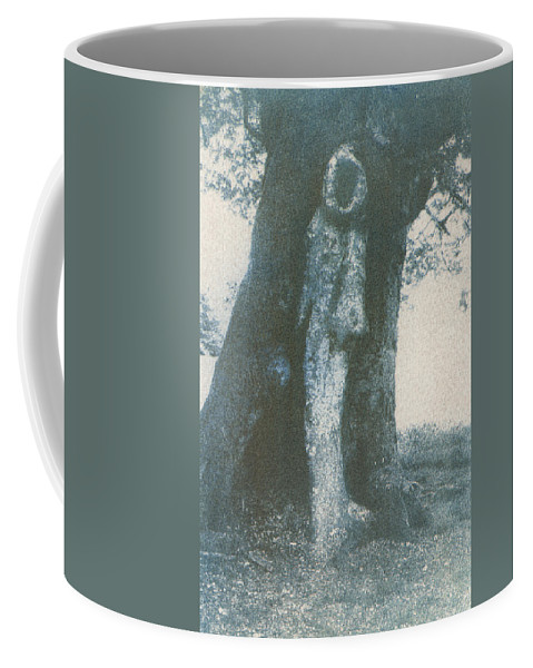 Gumprint Coffee Mug featuring the photograph Treespirit-1 by Casper Cammeraat