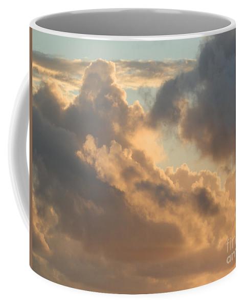 Sunrise Coffee Mug featuring the photograph Tuesday Sunrise by Margaret Brooks