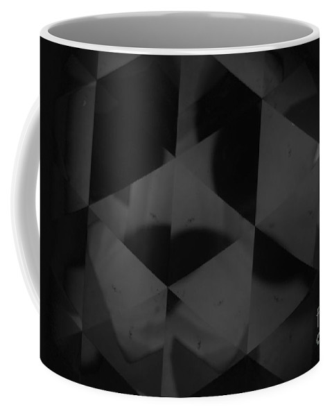 Abstract Coffee Mug featuring the photograph Universe by Alwyn Glasgow