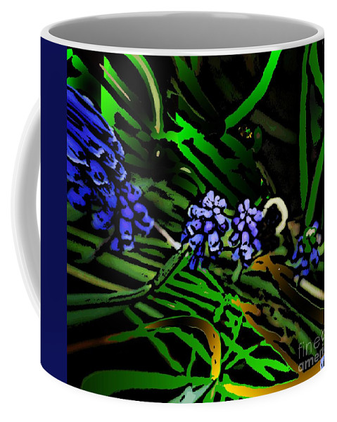 Coffee Mug featuring the photograph Untitled 7-02-09 by David Lane