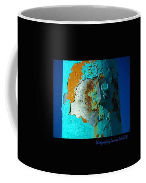 Arizona Coffee Mug featuring the photograph Urban Image 12 by Tamara Kulish