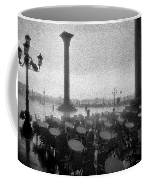 Infrared Coffee Mug featuring the photograph Venezia 4 by Sergio Bondioni