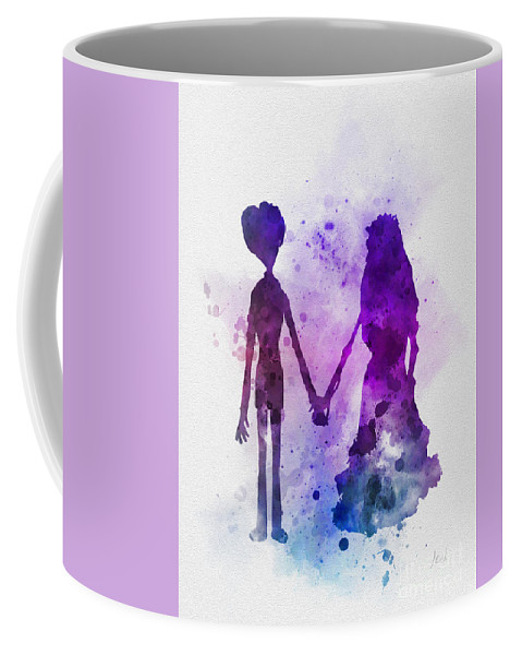 9a263428f0d Victor And Emily Coffee Mug
