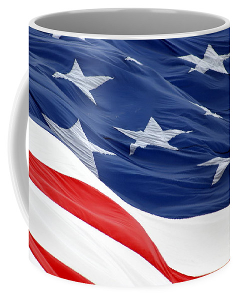 Stars Coffee Mug featuring the photograph Waves by Jennifer Diaz