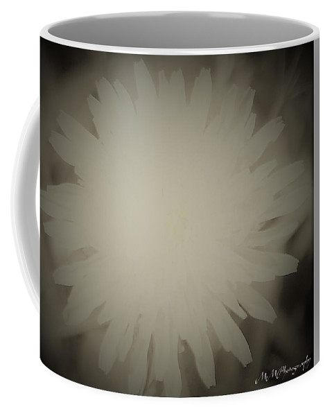 Flower Coffee Mug featuring the photograph Tips by Mickey Marino