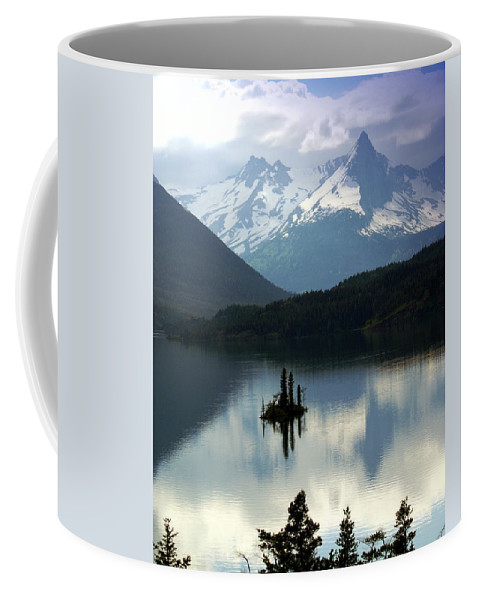 Coffee Mug featuring the photograph Wild Goose Island 2 by Marty Koch