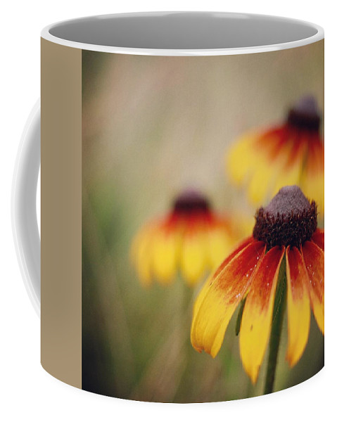 Wildflowers Coffee Mug featuring the photograph Wildfire Wildflowers by Holly Ross