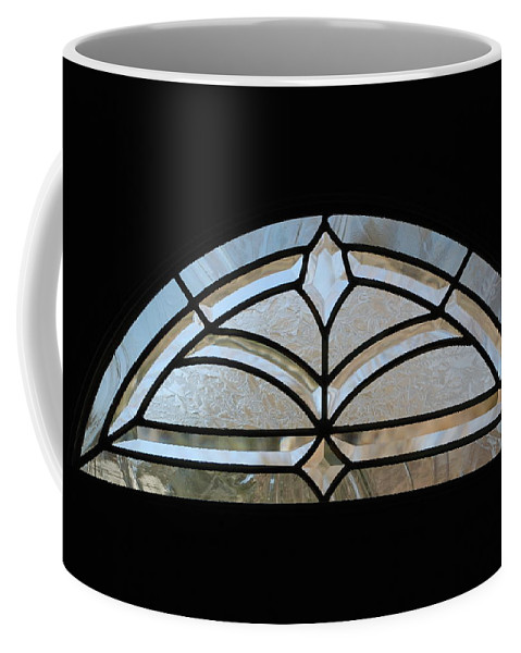 Window Coffee Mug featuring the photograph Window To The World by Rob Hans