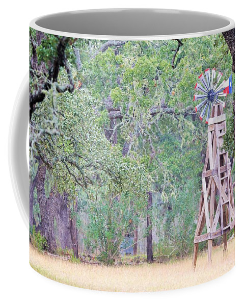 Coffee Mug featuring the photograph Ya035 by Jeff Downs
