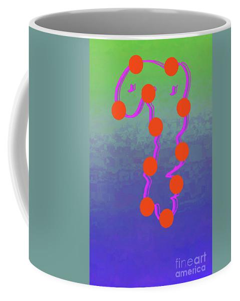 Walter Paul Bebirian Coffee Mug featuring the photograph 11-6-2015dabcdefghijklmnopqrtuvwxyzabcd by Walter Paul Bebirian
