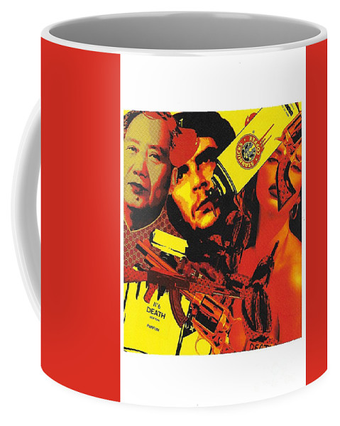 Che Coffee Mug For Sale By Street Art