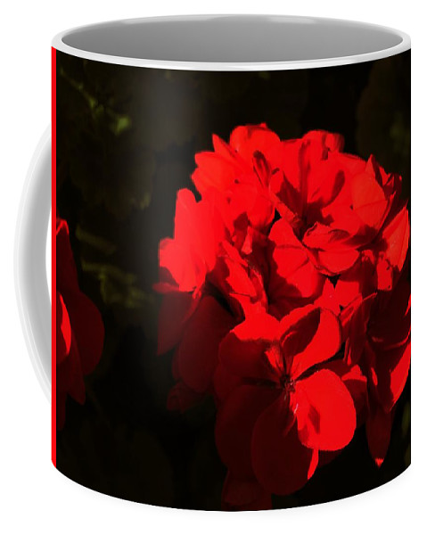 Landscape Coffee Mug featuring the photograph Colors Of The Neighborhood 16 by Richard Thomas