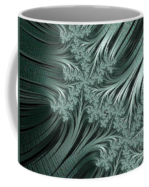 Frax Coffee Mug featuring the photograph Have You Ever Seen.. by Minnetta Heidbrink