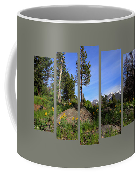 Set 51 Coffee Mug featuring the photograph Set 51 by Shane Bechler