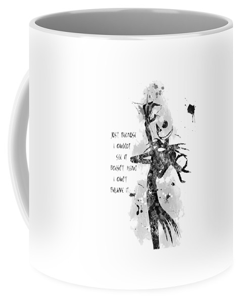 Christmas Coffee Mugs.The Nightmare Before Christmas Jack Skellington Coffee Mug