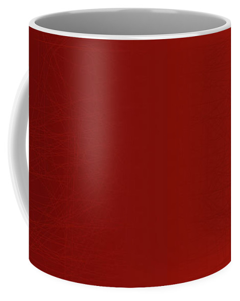Flag Coffee Mug featuring the digital art Ussr Flag by Bigalbaloo Stock