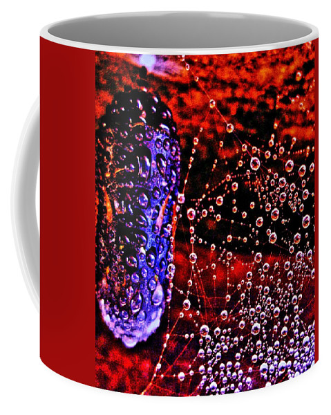 Uther Coffee Mug featuring the photograph You Gotta Be Kidding Me by Uther Pendraggin
