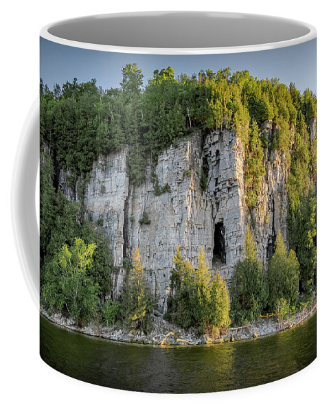 Landscapes Coffee Mug featuring the photograph 20-0608-0150 by Anthony Roma