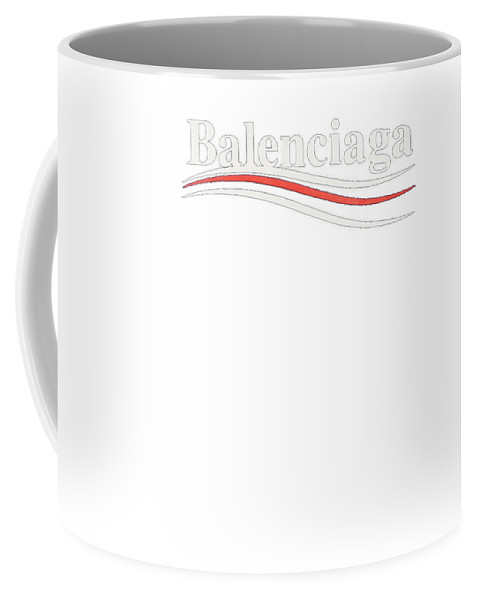 Balenciaga Coffee Mug for Sale by Jose