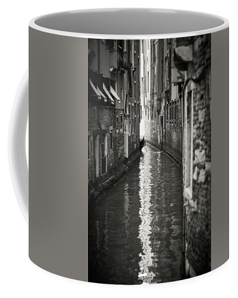 Fine Art Coffee Mug featuring the photograph Dsc01152 - Venice, Italy by Marco Missiaja