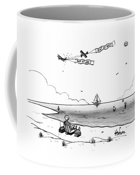 Eat At Ray's Coffee Mug