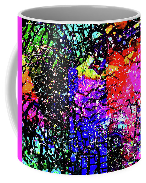 New Years Eve Coffee Mug for Sale by YOO aka Kevin BLAIR