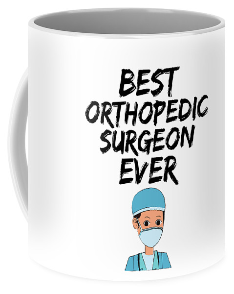 Details about  /Surgeon Gift Orthopedic Surgeon Mug Orthopedic Surgeon Surgeon Mug Neuro Gift