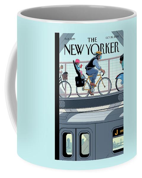 Shifting Gears Coffee Mug