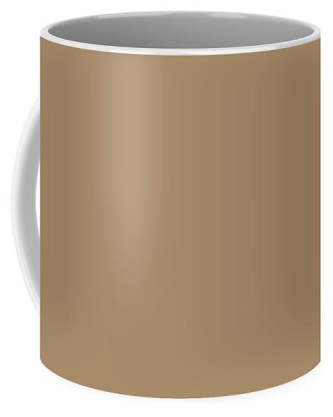 Ann Coffee Mug featuring the photograph Tan by Ann Keisling