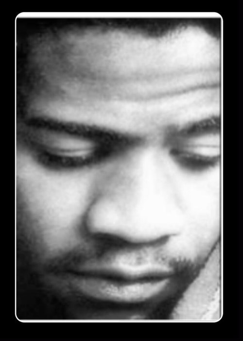 Greeting Card featuring the photograph Al Green by Tracie Howard