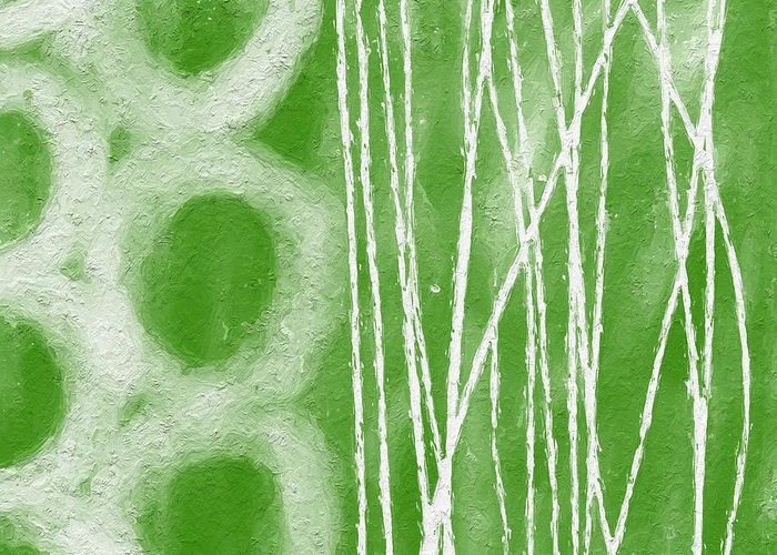 Grass Greeting Cards