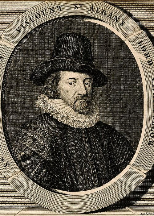 Francis Bacon Greeting Cards