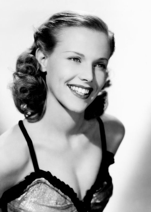 honor blackman - photo #21