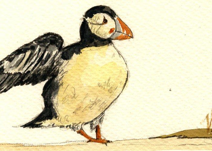 Seabird Greeting Cards