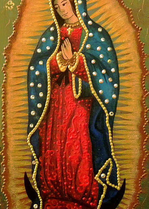 Virgen De Guadalupe Guadalupe Virgin Lady Of Guadalupe