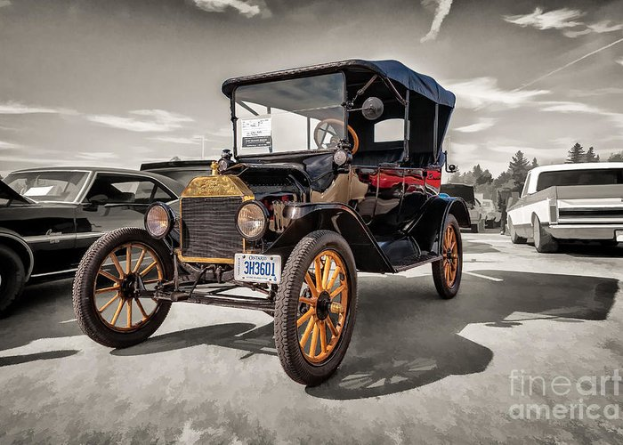 used iphones for sale 1916 ford model t greeting card for by gene healy 1916