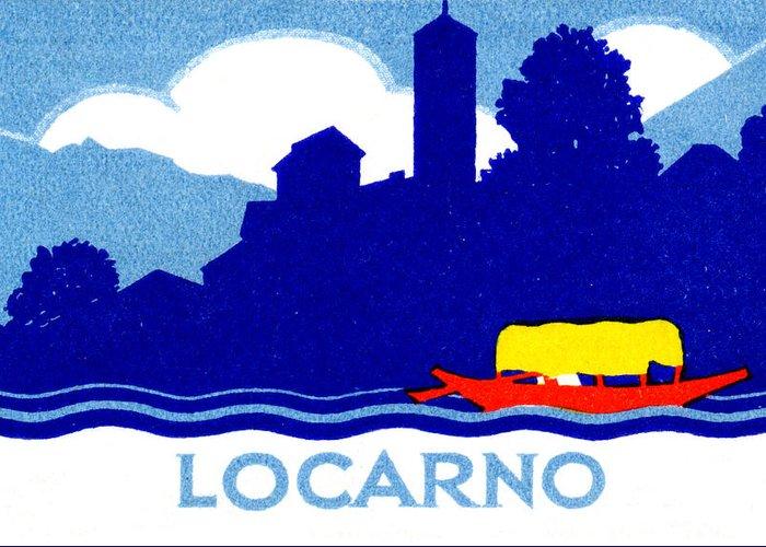 Ticino Canton Greeting Cards