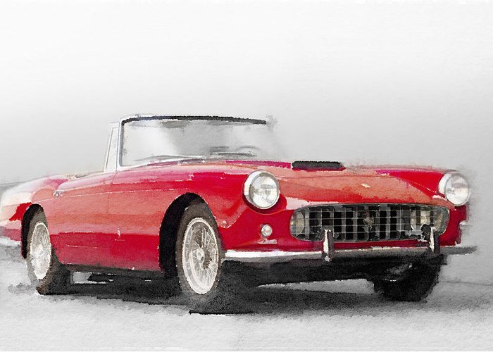 250gt Greeting Cards