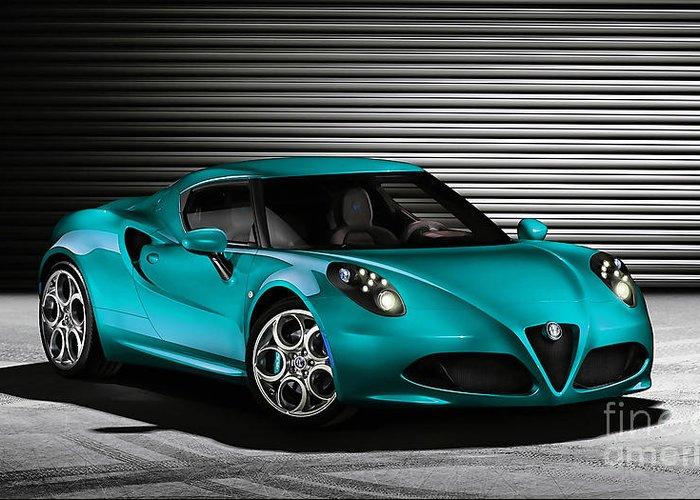 Designs Similar to Alfa Romeo by Marvin Blaine