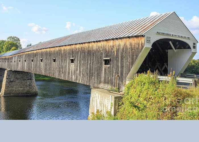 Connecticut River Greeting Cards