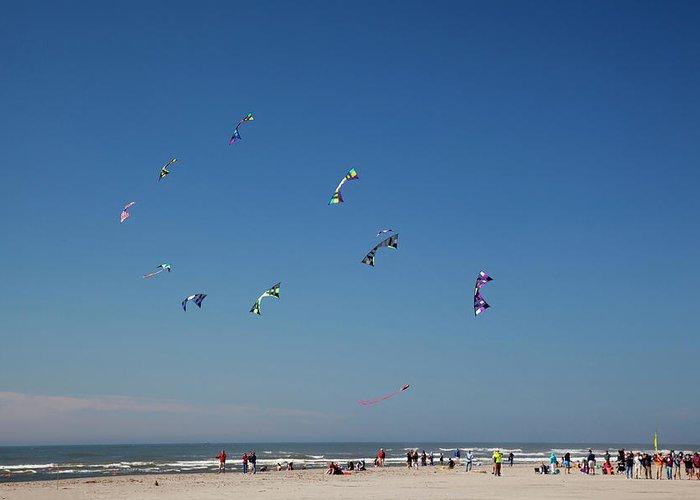 Stunt Kite Stationery